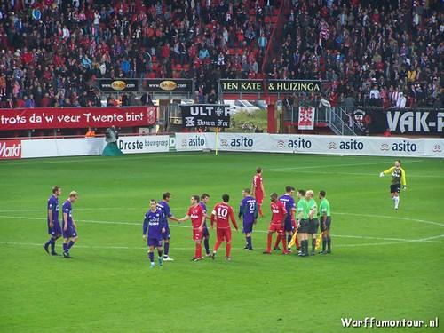 4043192407 42fb1f856d FC Twente – FC Groningen 4 0, 25 oktober 2009