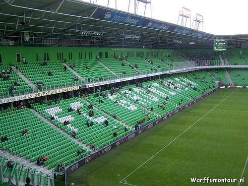 3871204570 7c669ca042 FC Groningen – PSV 0 2, 30 augustus 2009