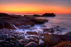 Acadia Dawn photo by Tyler McCall
