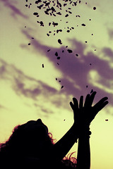 Letting Go photo by {peace&love♥}