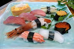 Mercury In Seafood Pretest