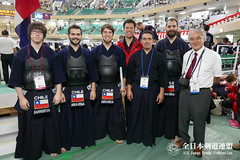 16th World Kendo Championships_1415