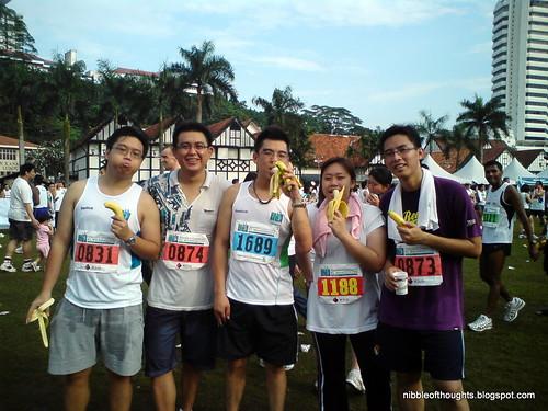 kl_marathon banana gang