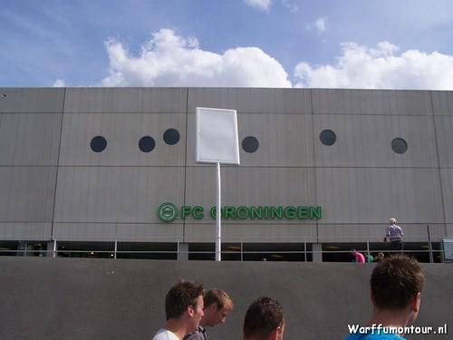 3827233808 7ea3c14951 FC Groningen – NAC Breda 1 2, 16 augustus 2009