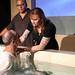 Baptisms 8.9.09
