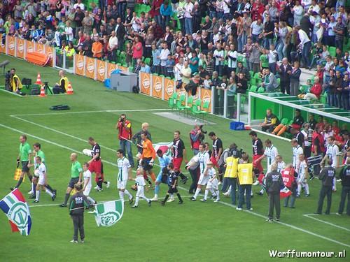 3871200958 ff01884da9 FC Groningen – PSV 0 2, 30 augustus 2009
