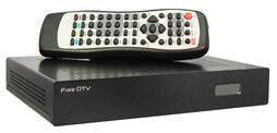 FireDTV