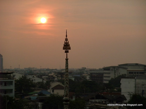 wat arun sunset 2