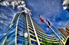 Dallas Architecture 9 photo by rhennesy