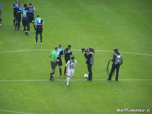 4022018041 523fdb6e93 FC Groningen – FC Utrecht 0 0, 18 oktober 2009