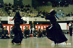 The 17th All Japan Women's Corporations and Companies KENDO Tournament & All Japan Senior KENDO Tournament_018
