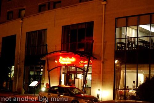 Peninsula Restaurant 1
