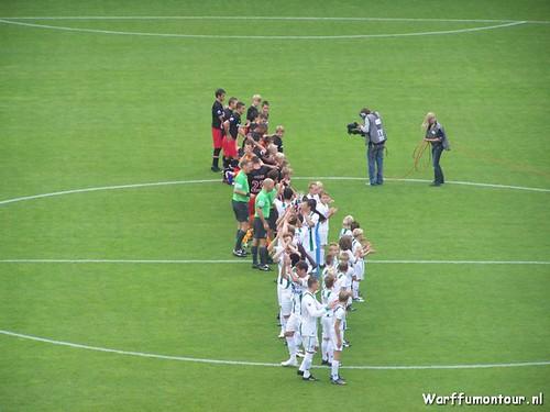 3870416733 f6f533b1d6 FC Groningen – PSV 0 2, 30 augustus 2009