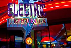 Electric Umbrella Restaurant photo by Tom.Bricker