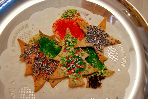 grams christmas cookies