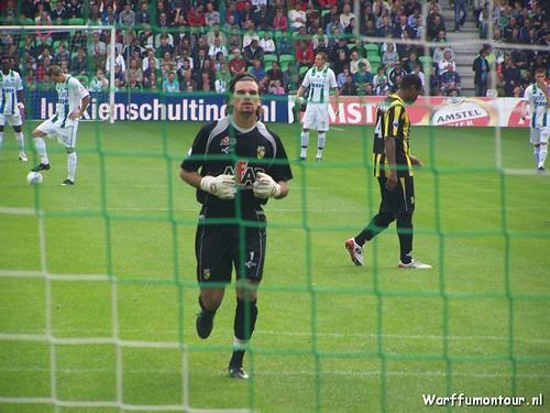 3958455145 26d04fb728 FC Groningen – Vitesse 1 0, 27 september 2009