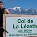 Col de la Lezette