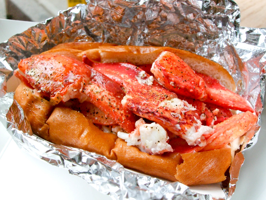 Lobster Roll, Luke's Lobster
