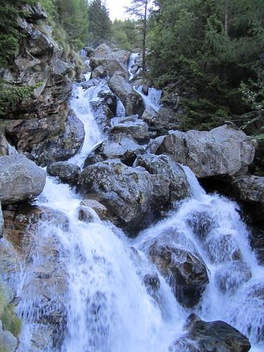 il fiume Lòò