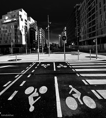 Street Signs photo by kimdokhac