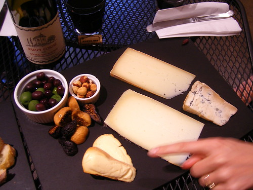 Our Cheeseplate
