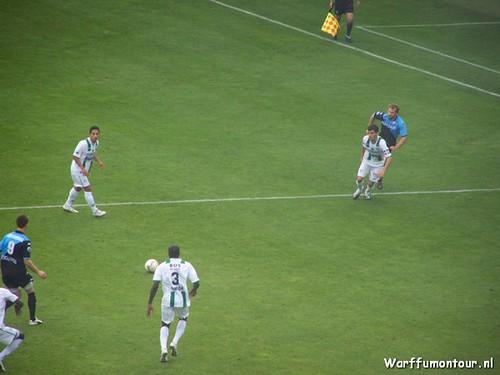 4022776816 3861fa1786 FC Groningen – FC Utrecht 0 0, 18 oktober 2009