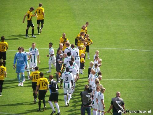 3827227816 9feb02058f FC Groningen – NAC Breda 1 2, 16 augustus 2009