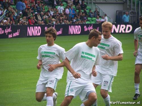 3958458187 e608e61fc2 FC Groningen – Vitesse 1 0, 27 september 2009