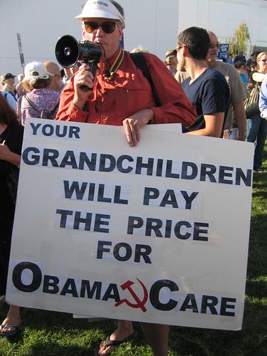 Hypocrisy And Health Care