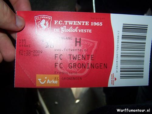 4043203261 558eec6cf5 FC Twente – FC Groningen 4 0, 25 oktober 2009