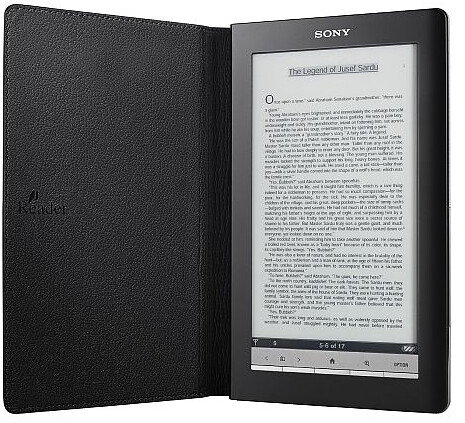 Sony Daily Edition