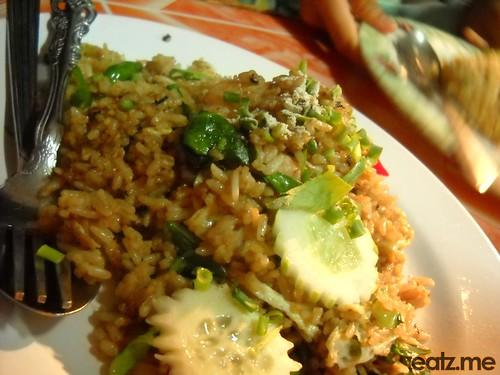 Nasi Goreng Thai [eatz.me]