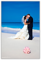 Bermuda Wedding photo by Max Kehrli