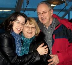 Parents & I