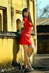 Minh Diệp photo by Casper_HN