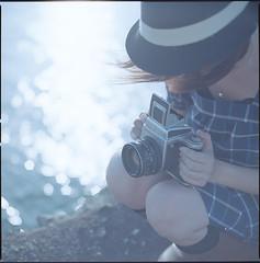 attractive figure photo by yu+ichiro
