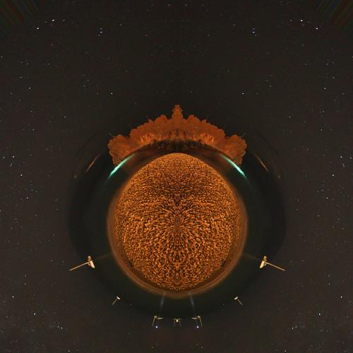 Astro Pano Sphere