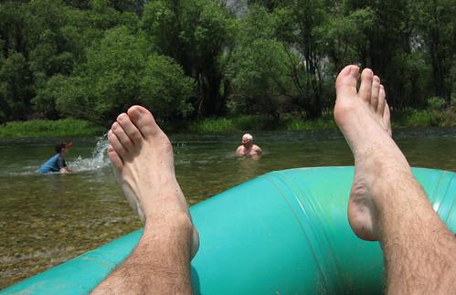 Proper Float