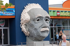 Legoland 09 : Ein Stein