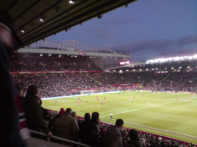 Man Utd Vs Hull City 08/09 | Flickr - Photo Sharing!