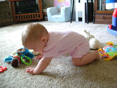 Crawler!