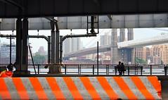 Manhattan redux photo by Michelle Rick