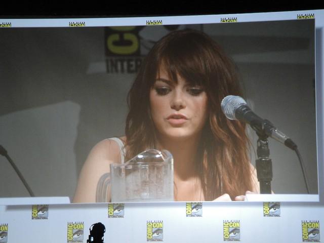 emma stone zombieland. Emma Stone Zombieland