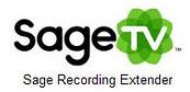 Sage Recording Extender logo