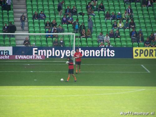 3870421345 47c4ea8901 FC Groningen – PSV 0 2, 30 augustus 2009
