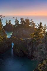 Oregon Coast photo by Jesse Estes