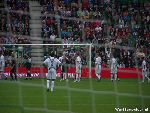 3780739507 494e63e43a FC Groningen – Ajax 0 2, 2 augustus 2009
