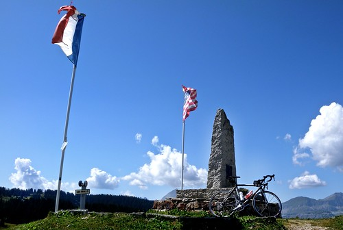 French/USA World War 2 Memorial