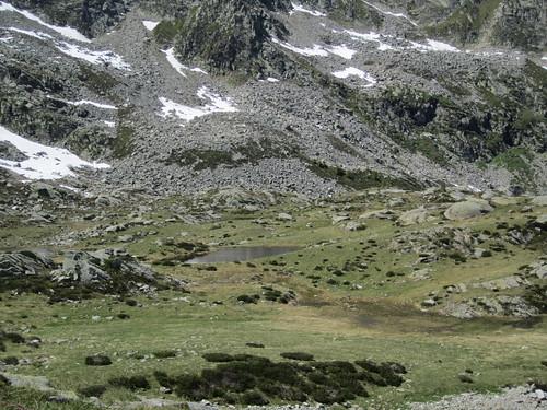 lago di seebna