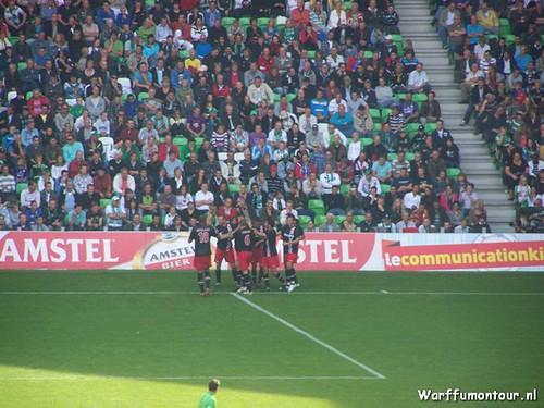 3870411287 2e10234145 FC Groningen – PSV 0 2, 30 augustus 2009